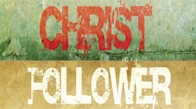christ follower